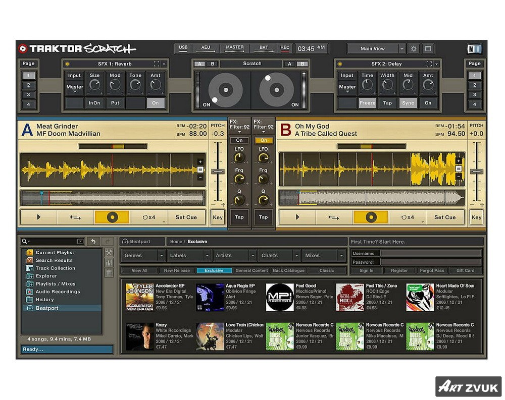 Traktor Dj Studio 3.0 Free Download Full Version Mac
