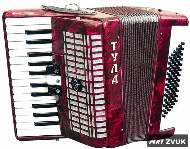 Ремонт и настройка музыкальных инструментов