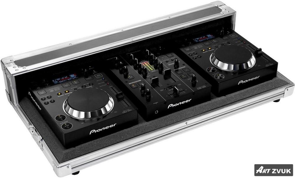 Pioneer set 4